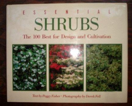 Essential Shrubs Hardcover