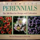 Essential Perennials (Essential Gardening Manual) (Hardcover)