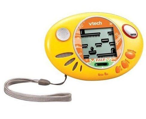V Tech - Quiz Biz - Word Play game *Brand NEW*