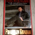 Rebel with a Cause (Paperback) NEW book by Franklin Graham