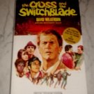 The Cross and the Switchblade (paperback) NEW Book