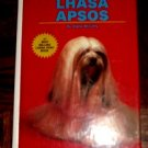Lhasa Apsos (Hardcover) NEW
