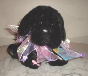 Webkinz by Ganz Black Lab New with tag & waiting for adoption