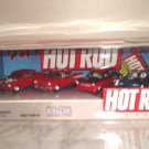 NEW Johnny Lightning Hot Rod Set diecast cars toy NIB