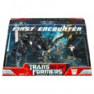 NEW Transformers Movie Screen Battles - First Encounter Toy NIP *FAST SHIPPING*