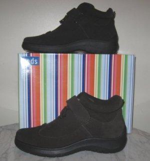 NEW Keds Keystone suede boots womens 8 NIB