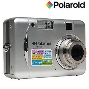 Polaroid 5.3 Mp Digital Camera