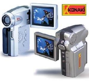 Konaki Digital Camcorder Camera