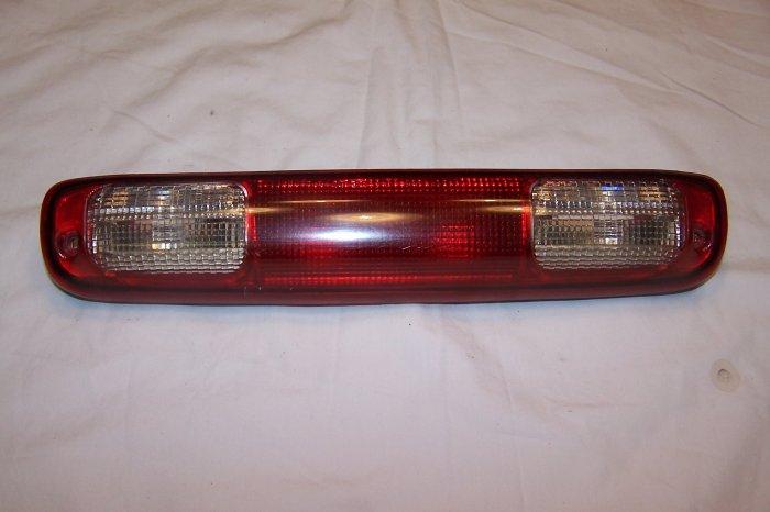 Chevy Silverado/GMC Sierra Tail Light