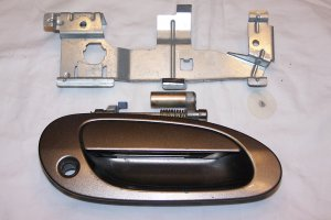Acura RSX Passenger door Handle