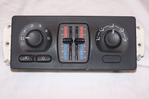 Chevy/ GMC Air condition switch