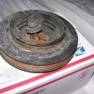 Chrysler Sebring V-6 crank balancer
