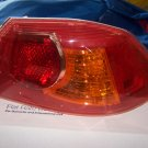 Mitsubishi lancer left Tail light