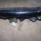 Mercedes S500 passenger rear door handle