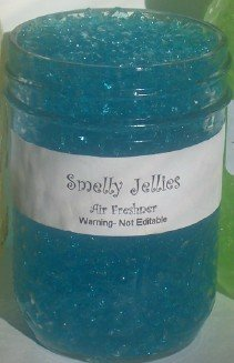 Smelly Jellies 8 oz.