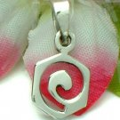 925 STERLING SILVER CIRCLE OF LIFE CHARM / PENDANT