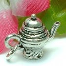925 STERLING SILVER MAGIC LAMP CHARM / PENDANT