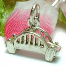 925 STERLING SILVER HARBOUR BRIDGE CHARM / PENDANT