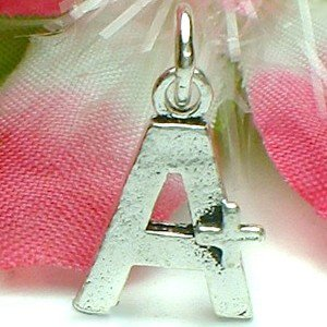 925 STERLING SILVER A+ CHARM / PENDANT