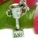 925 STERLING SILVER TROPHY CHARM / PENDANT