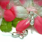 925 STERLING SILVER MOUSE CHARM / PENDANT #6