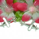 925 STERLING SILVER AIRPLANE (ROTATING PROPELLER) CHARM