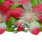 925 STERLING SILVER FAIRY CHARM / PENDANT #50
