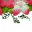 925 STERLING SILVER LADIES SANDALS CHARM / PENDANT #19