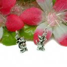 925 STERLING SILVER MOUSE CHARM / PENDANT #107