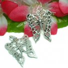 925 STERLING SILVER BUTTERFLY CHARM / PENDANT #20