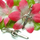 925 STERLING SILVER SWORD CHARM / PENDANT #2