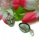 925 STERLING SILVER EGYPTIAN MUMMY CHARM / PENDANT