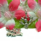 925 STERLING SILVER CACTUS CHARM / PENDANT #192