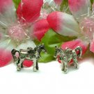 925 STERLING SILVER PONY HORSE CHARM / PENDANT #144