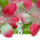 925 STERLING SILVER SINGAPORE ICON MERLION CHARM PENDAN