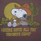 Peanuts Snoopy Tee SIZE MEDIUM