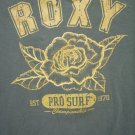 Roxy Reverse Fashion Sweatshirt SIZE MEDIUM