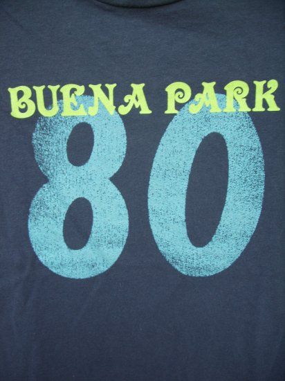 """Old Navy Perfect Fit """"Buena Park"""" Tee SIZE SMALL"""
