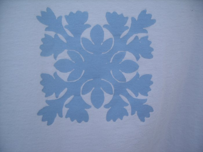 Classic Girl White tee SIZE LARGE