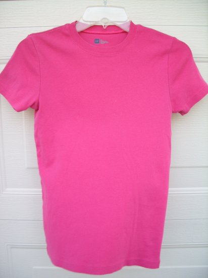Gap Pink Favorite Tee SIZE MEDIUM