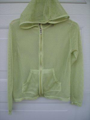 Catalina Hooded Net Shirt SIZE SMALL