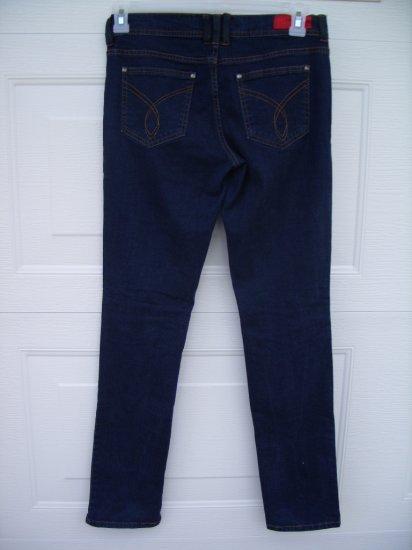 Fire Jeans Dark Denim Skinny Jeans SIZE 5