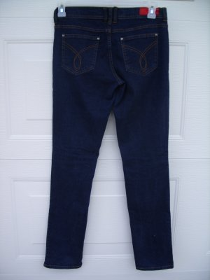 Fire Jeans Dark Denim Skinny Jeans SIZE 5