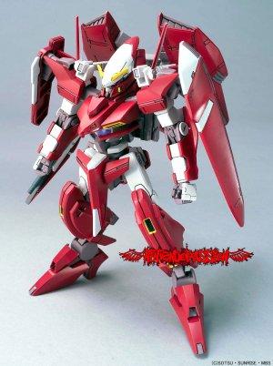 Gundam Throne Drei