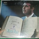 Tennessee Ernie Ford Nearer the Cross GOSPEL RECORD OLD