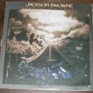 JACKSON BROWNE RUNNING ON EMPTY GREAT LP RECORD