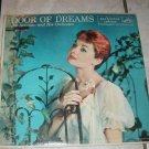 Door Of Dreams Joe Reisman and His Orchestra RECORD 33