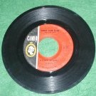 BOBBY RYDELL / GOOD TIME BABY / CHERIE 45 RECORD