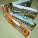 4 GERMANY POST CARDS Titisee Lake HOCHSCHWARZWALD SCENIC
