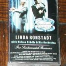 For Sentimental Reasons - Ronstadt, Linda Cassette ROCK